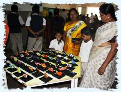 Kindergarten School in Coimbatore