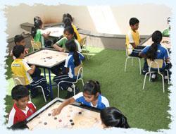 International Schools in Coimbatore