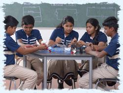 cbse schools near kalapatti coimbatore